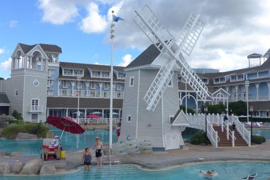 Disney's Beach Club Villas Foto