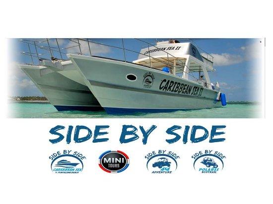 Side by Side Adventure