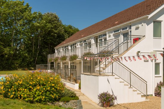 Ilex Lodge Self Catering Apartments: ILex Lodge Apartments