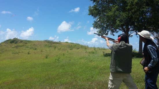 ‪Vieques Gun Club & Sporting Clays‬