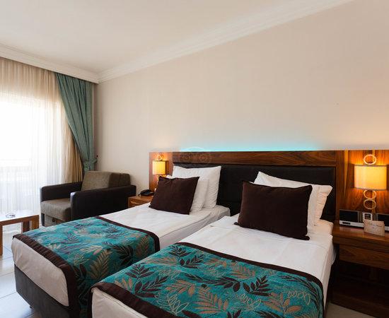 Great Review Of Xperia Grand Bali Hotel Alanya Turkey Tripadvisor
