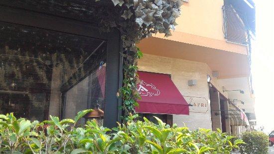 Cusano Milanino, Italia: P_20160928_124802_large.jpg