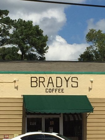 Brady's Specialty Coffee