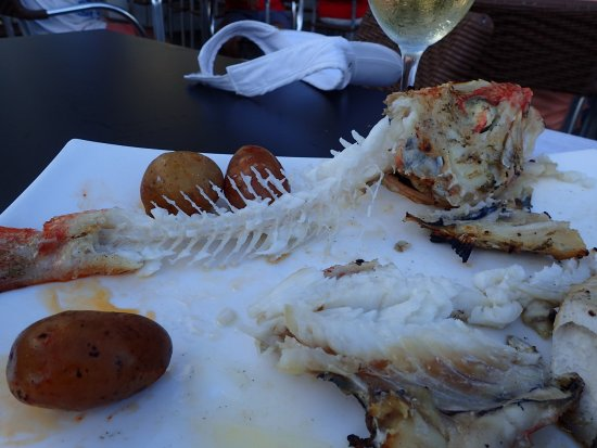 Lagoa, Portugalia: Yummy!!