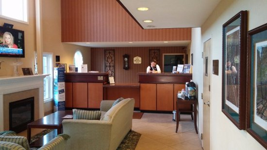 Bilde fra BEST WESTERN PLUS The Inn at Hampton