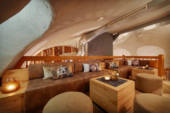 Appenweier, Allemagne : Hotel-Lounge