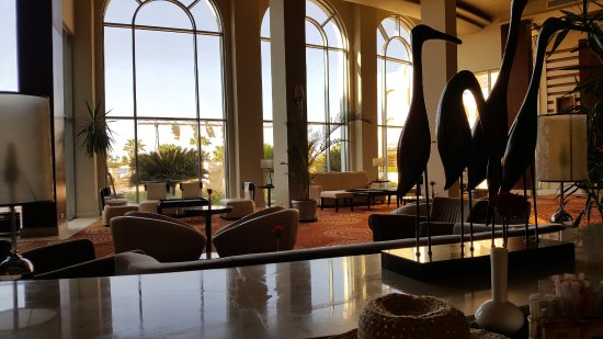 Premier Romance Boutique Hotel and Spa: View from breakfast table