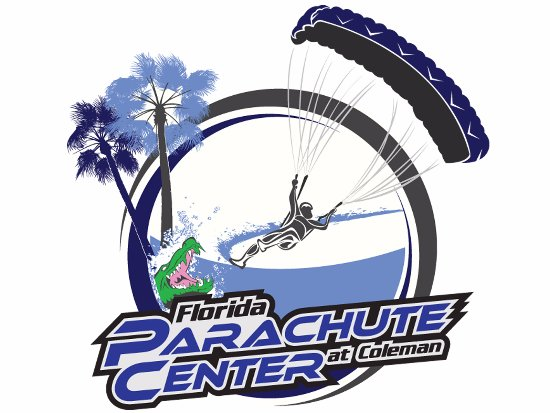‪Florida Parachute Center‬