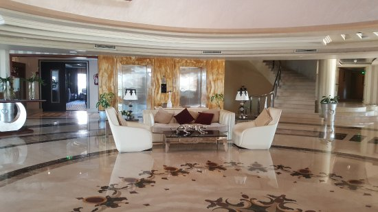 Premier Romance Boutique Hotel and Spa: Lobby