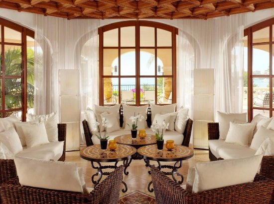 Costa d'en Blanes, Hiszpania: Salón Marroquí