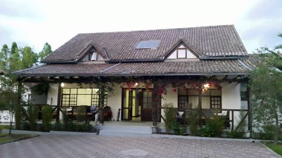 Hosteria quinta carlota updated 2019 prices reviews for Design hotel quito