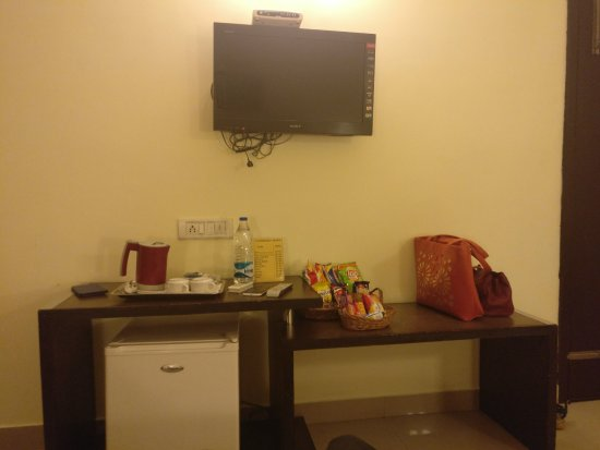 Hotel Hong Kong Inn Picture
