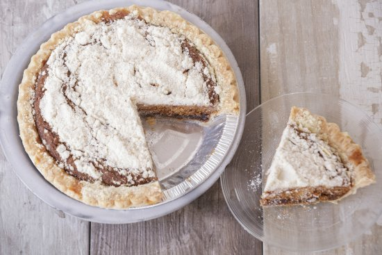 Bath, PA: Shoo-Fly Pies