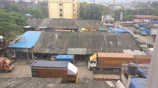 mumbai travel agents vashi