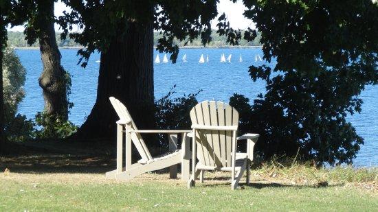 Geneva on the Lake Resmi