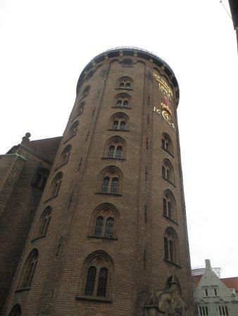 Στρογγυλός Πύργος Φωτογραφία
