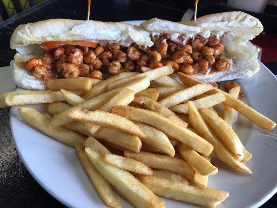 Crazy Bout Crawfish Cajun Cafe: photo0.jpg