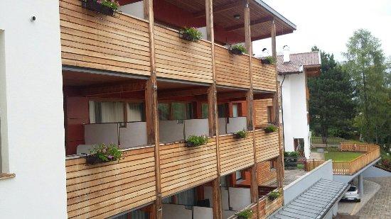 Castello-Molina di Fiemme, İtalya: Hotel Olimpionico