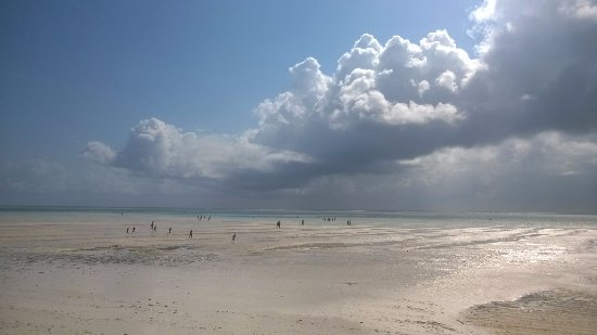 Diamonds Mapenzi Beach Foto