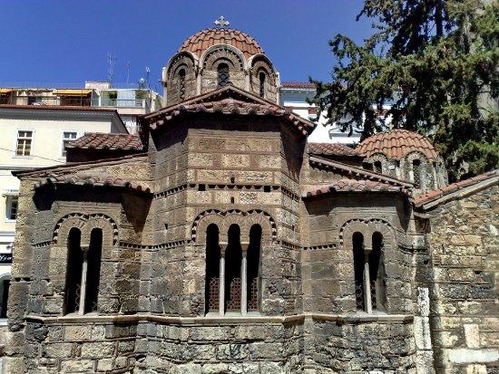 Ναός Παναγίας Γοργοεπηκόου και Αγίου Ελευθέριου