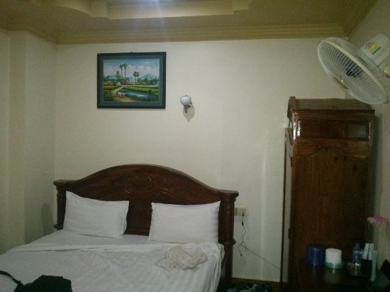 Lux Guest house: Lux Guesthouse