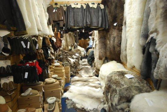 Ambleside Sheepskins - Shop 2