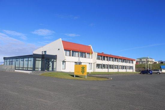 Hotel Edda Hofn Foto