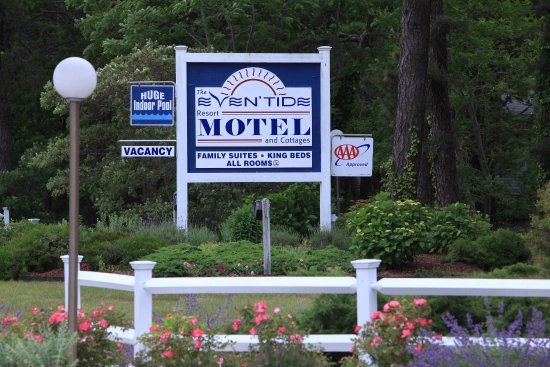 Even'tide Resort Motel and Cottages Photo