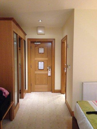 An Grianan Hotel Photo