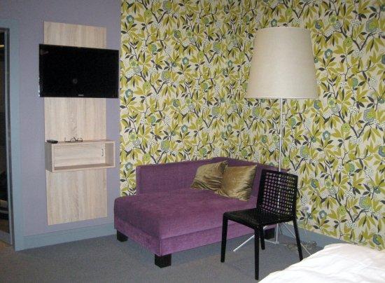 Hotel Saint Shermin Imagem