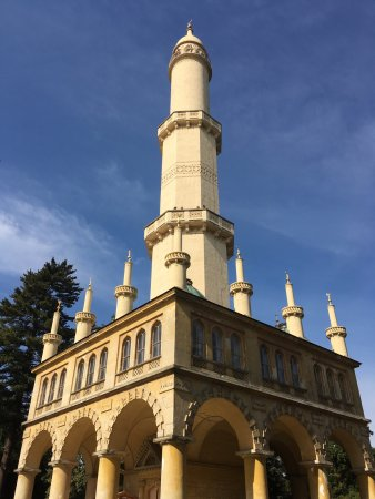 Lednice, República Checa: photo2.jpg