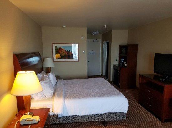 Hilton Garden Inn Albuquerque Uptown: 20160928_091502_large.jpg