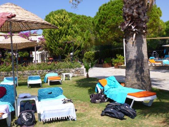 Neilson Seaside Beachclub Resmi