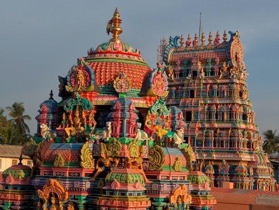 Powerful Murugar temple - Reviews, Photos - Arulmigu Swaminatha