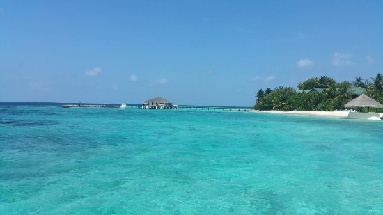 Eriyadu Island Resort: 20160927_103058_large.jpg