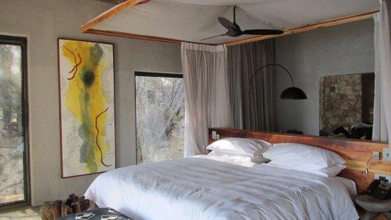 Bilde fra Matetsi Private Game Reserve