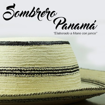 Sombreros - Foto de PMA Rareza d36273bf4ff