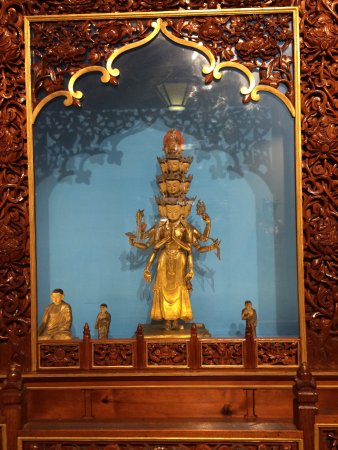 Library of Tibetan Works and Archives : photo1.jpg