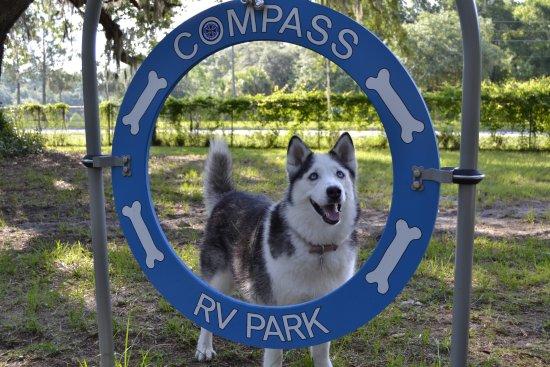 Compass RV Park
