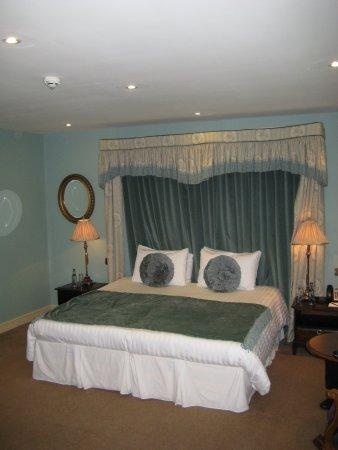 Barnby Moor, UK: Bedroom