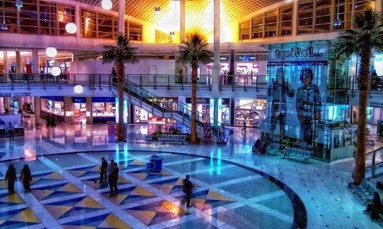 غرناطة مول - تعليق لـ Granada Center والرياض, المملكة العربية السعودية - Tripadvisor