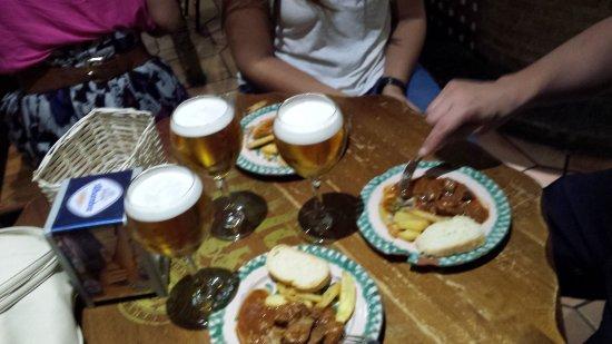 Провинция Гранада, Испания: Tapas
