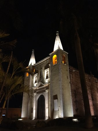 Hotel Santa Ana : photo1.jpg
