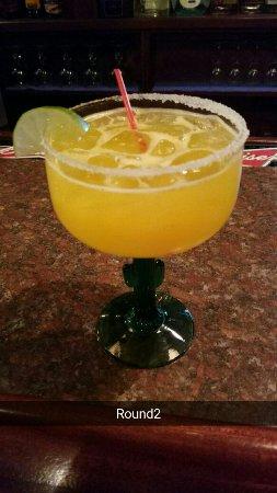 Bethel, CT: Mango Margarita!