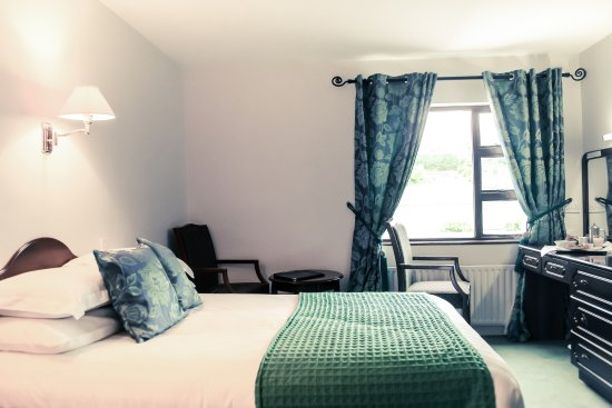 Dunfanaghy, Irlanda: Double Room
