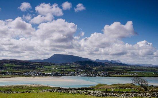 Dunfanaghy, Irlanda: Sheephaven Bay
