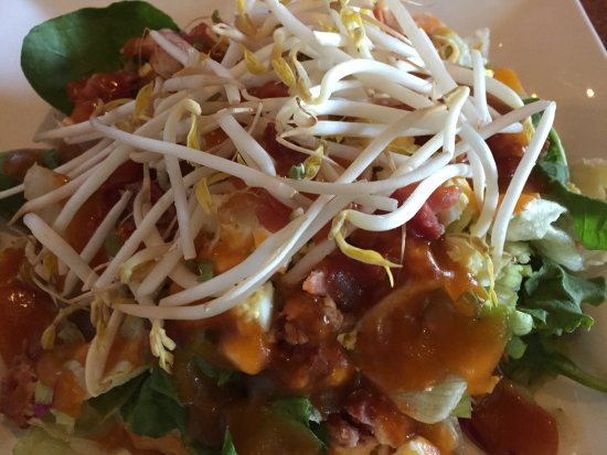 Marblehead, OH: Betty's Salad