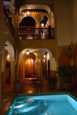 Riad Itrane Photo