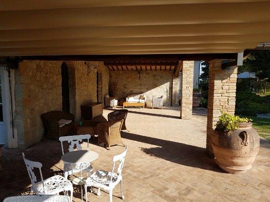 Gambassi Terme, Italia: 20160928_100411_large.jpg