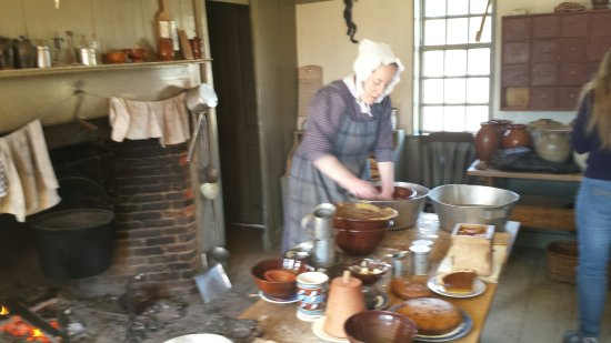 Old Sturbridge Village Foto